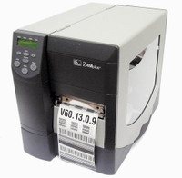 Zebra Z Series Z4Mplus Direct thermal / thermal transfer