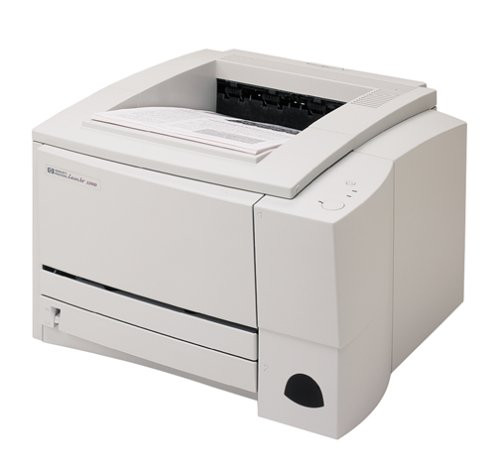 HP LaserJet 2200d - C7058AR - HP Laser Printer for sale
