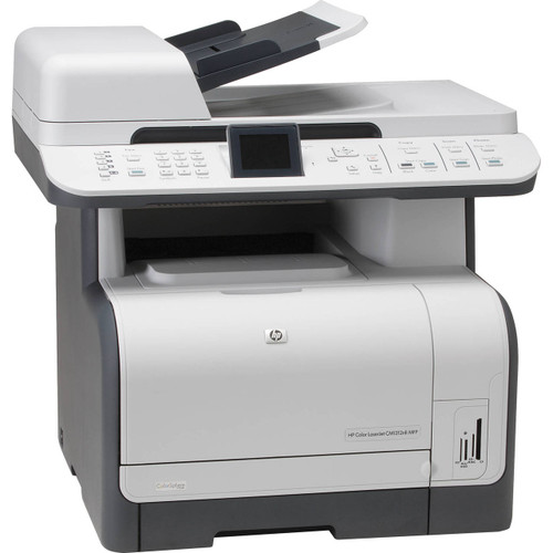 HP Color LaserJet CM1312nfi MFP - CC431A - HP Laser Printer for sale