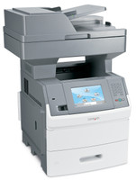 Lexmark x654de MFP - 16M1265 - Lexmark Laser Printer for sale