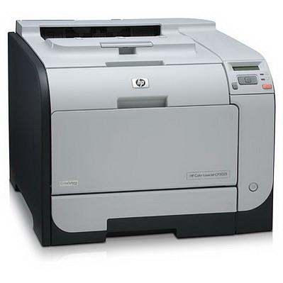 HP Color LaserJet CP2025 - CB493A - HP Laser Printer for sale