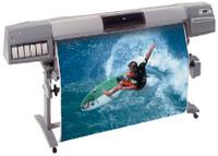 HP DesignJet 5500  - C6096A - HP plotter for sale