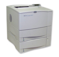 HP LaserJet 4100dtn - C8052A - HP Laser Printer for sale