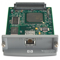 HP JetDirect 620n Ethernet Print server - EIO