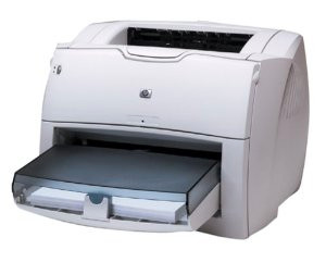 HP LaserJet 1300 - Q1334A - HP Laser Printer for sale