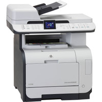 HP Color LaserJet CM2320nf MFP - CC436A - HP Laser Printer for sale