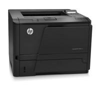HP LaserJet Pro 400 M401N laser printer, 35 ppm