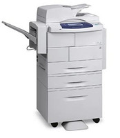 Xerox WorkCentre 4250XF Copier MFP Laser Printer