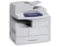 Xerox WorkCentre 4250X Copier MFP Laser Printer
