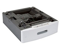 Lexmark 550 Sheet Feeder for T650/ T652/ T654  // IBM  1872