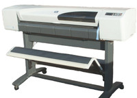 HP DesignJet 500 - C7770B - HP Plotter for sale