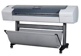 HP Designjet T1100ps - Q6684AR - HP Designjet Plotter for Sale