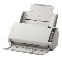 Fujitsu fi 6110 - 600 dpi x 600 dpi - Document scanner