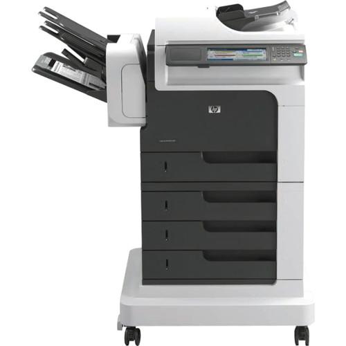 HP LaserJet Enterprise M4555fskm MFP - CE504A - HP Laser Printer for sale