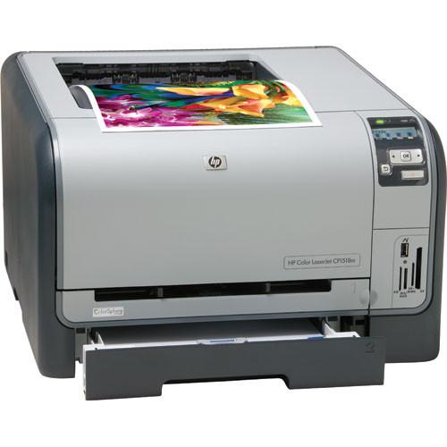 HP Color LaserJet CP1518 - CC378A - HP Laser Printer for sale