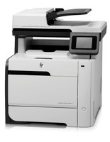 HP LaserJet Pro M375nw Refurbished Wireless Color MFP Laser Printer