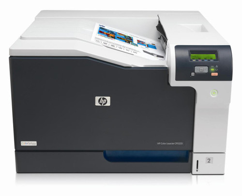 HP Color LaserJet CP5225N - CE711A - HP Laser Printer for sale
