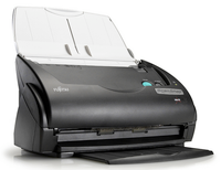 Fujitsu ScanSnap S500 - 600 dpi x 600 dpi -Document scanner