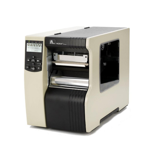 Zebra 140Xi4 - 140-801-00000 - Zebra Thermal Labal Printer for sale