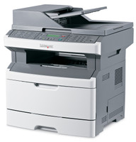 Lexmark x363dn MFP - 13B0501 - Lexmark Laser Printer for sale