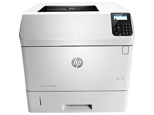HP LaserJet M605N - E6B69A#BGJ - HP Laser Printer for sale