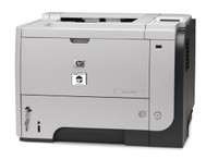 TROY Secured HP LaserJet P3015n - 01-02020-111 - HP Laser Printer for sale