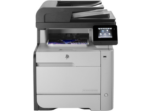 HP LaserJet Pro 400 M476dn MFP - CF386A#BGJ - HP Laser Printer for sale