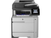 HP LaserJet Pro 400 M476dn MFP - CF386A#BGJ - HP Laser Printer for sale