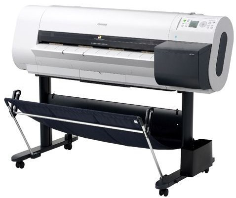 Canon imagePROGRAF iPF700 - 1481B002 - Canon Plotter for Sale