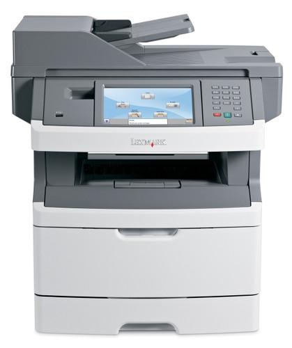 Lexmark x464de MFP - 13C0021 - Lexmark Laser Printer for sale