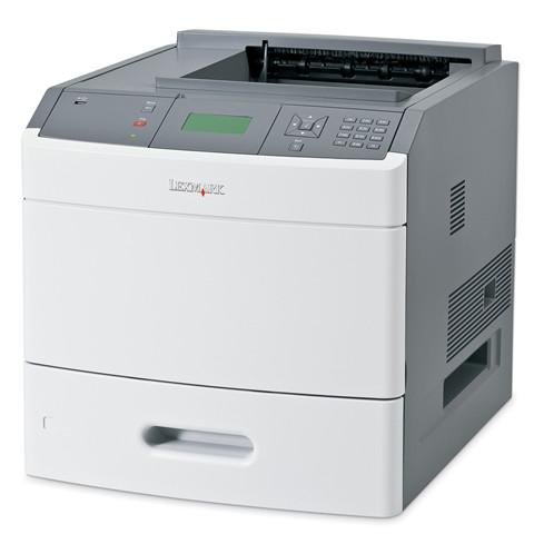 Lexmark T654n - 30G0310 - Lexmar Laser Printer for sale