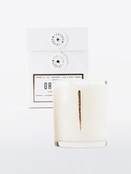 Woodlot Candles