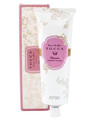 Tocca Hand Creams