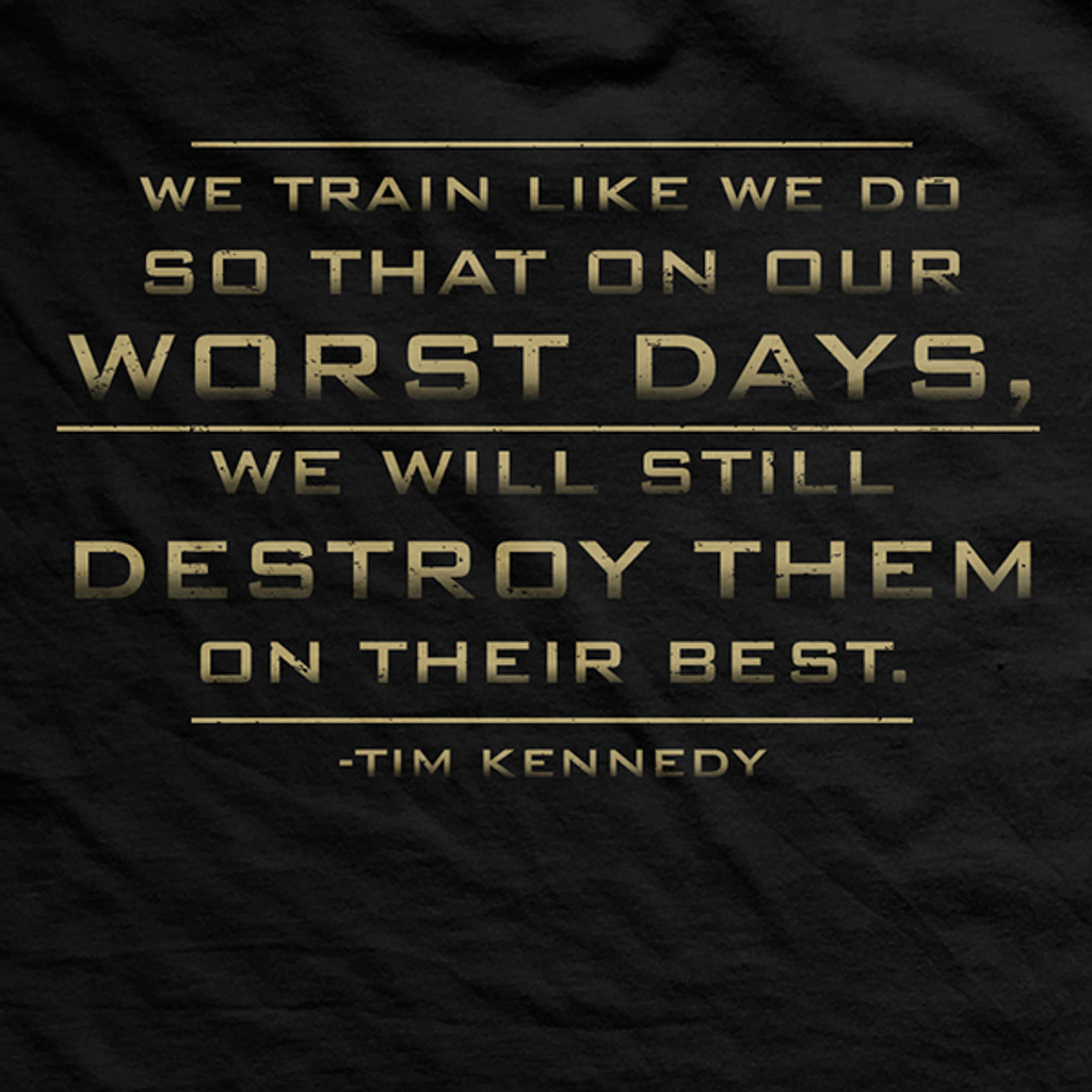 PREORDER We Train Ultra-Thin Vintage T-Shirt