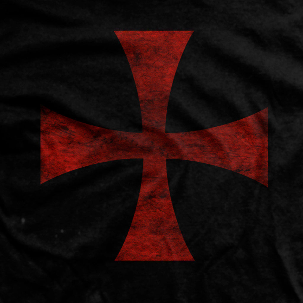 PREORDER Righteous Violence Normal-Fit T-Shirt