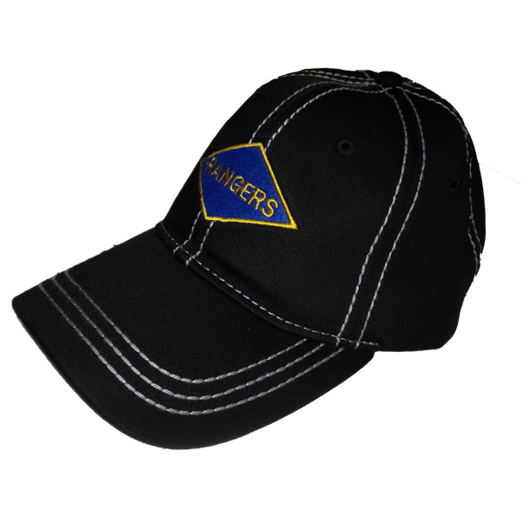 Ranger Diamond Hat