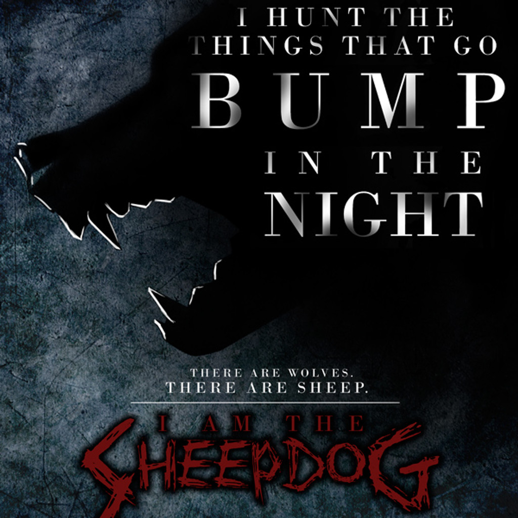 Sheepdog Poster
