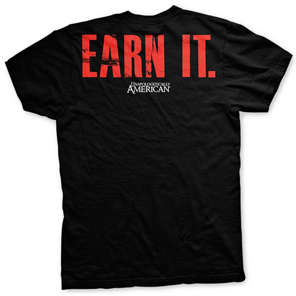 Earn It Normal Fit T-Shirt