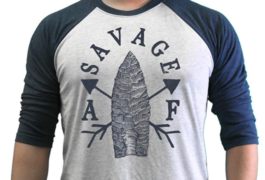 PREORDER Raglan Savage AF