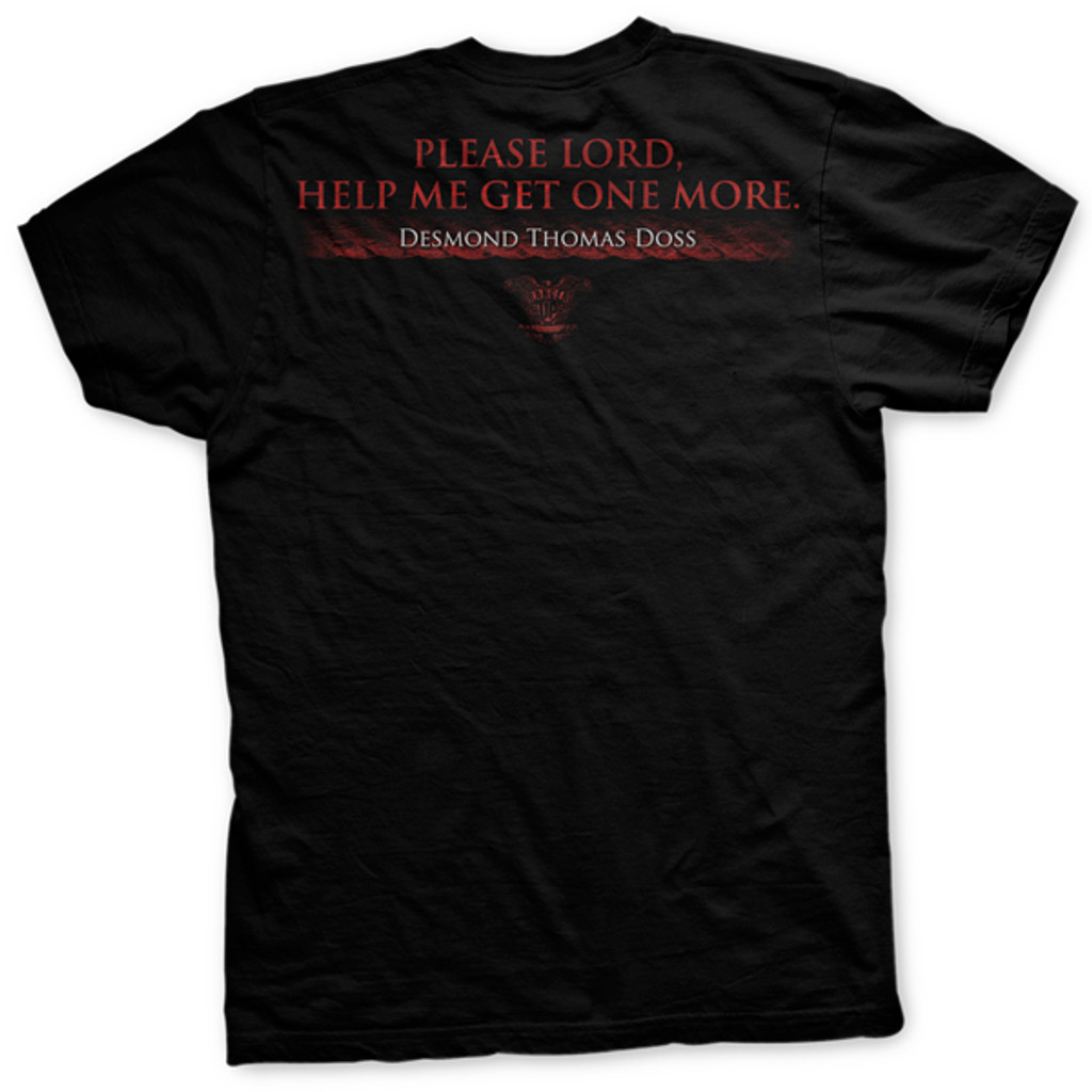 PREORDER One More Normal-Fit T-Shirt