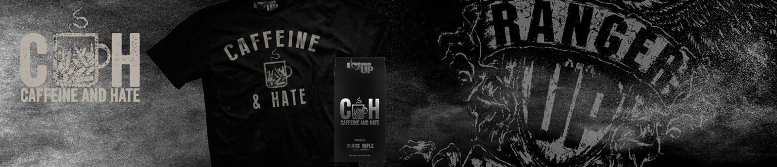 Caffeine and Hate