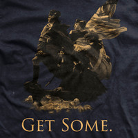 PREORDER George Washington Get Some Normal Fit T-Shirt