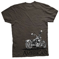 PREORDER Classic Motorcycle Ultra-Thin Vintage T-Shirt