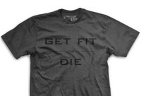 PREORDER Hardest Person to Kill Ultra-Thin Vintage T-Shirt