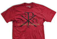 PREORDER Let Those Cowards Come Ultra-Thin Vintage T-Shirt