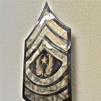 American Liquid Metal - E9 CSM Sign