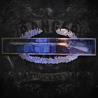 American Liquid Metal - CIB Limited Edition Sign