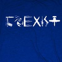PREORDER WOMENS Coexist T-shirt