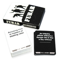 FUBAR Army expansion Pack