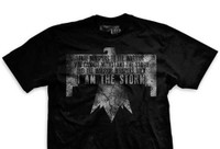 PREORDER I am the Storm Normal-Fit T-Shirt